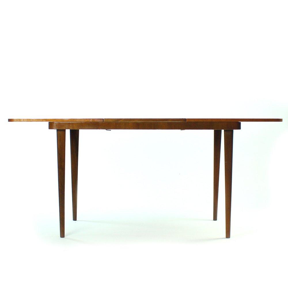 100 fold out dinner table elizabethan style dark oak dining